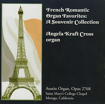 CD French Romantic